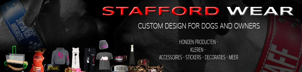 STAFFORD WEAR