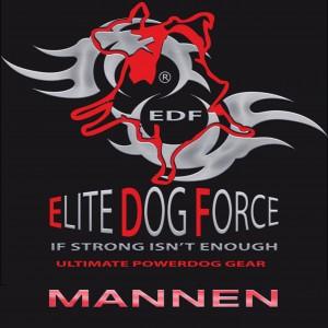 3-2.ELITE DOG FORCE - MANNEN
