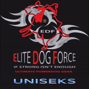 3-3.ELITE DOG FORCE - UNISEKS