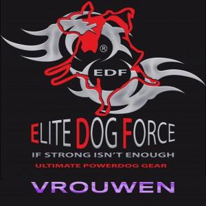 3-3.ELITE DOG FORCE - VROUWEN