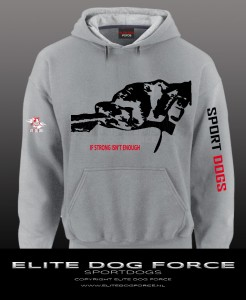 STAFFORD WEAR – HOODY