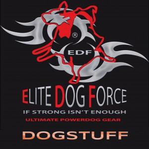 3-1.ELITE DOG FORCE - DOGSTUFF